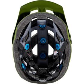 Leatt DBX 1.0 V21.1 MTN Helm oliv